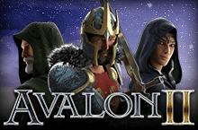Слот Avalon