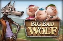 Слот автомат big bad wolf