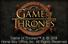 Игровой аппарат Game of Thrones