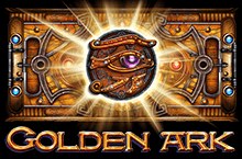 Видео слот Golden Ark