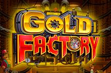 Gold Factory слот автомат