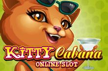 Видео слот Kitty Cabana