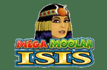 Слот автомат онлайн mega moolah isis