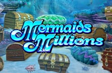 Mermaids Millions slot online