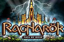 Игра Ragnarok: Fall Of Odin