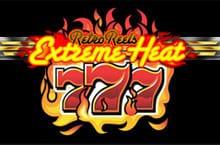 Retro Reels Extreme Heat слот автомат