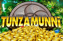 Tunzamunni игровой автомат