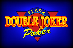Flash Double Joker видео покер