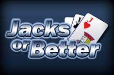 Jacks Or Better видео покер