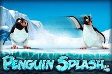Penguins Plash слот автомат играть бесплатно