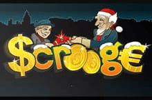 Слот автомат Scrooge