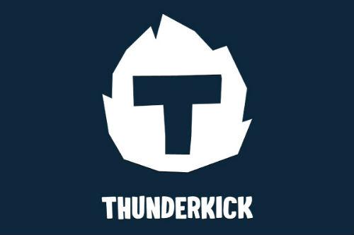 Разработчик программного обеспечения казино Thuderkick