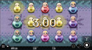 Babushkas игровой автомат